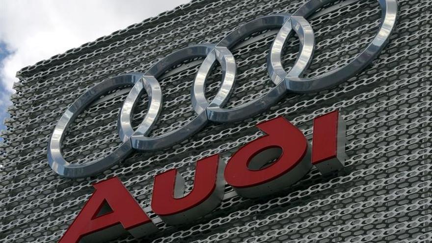 Audi reduce su beneficio neto a 1.682 millones de euros, un 30,7 % menos