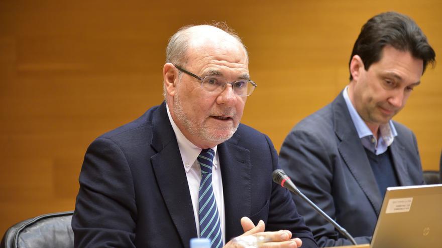 Andrés García Reche, propuesto para dirigir la Agencia Valenciana de Innovación