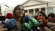 Unidos Podemos y ERC piden la creación de una comisión de investigación sobre el Instituto de Derecho Público de la URJC