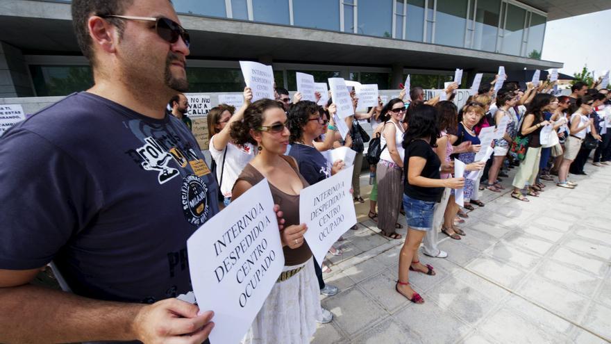 Las demandas por despido aumentaron el 24,6 por ciento hasta septiembre
