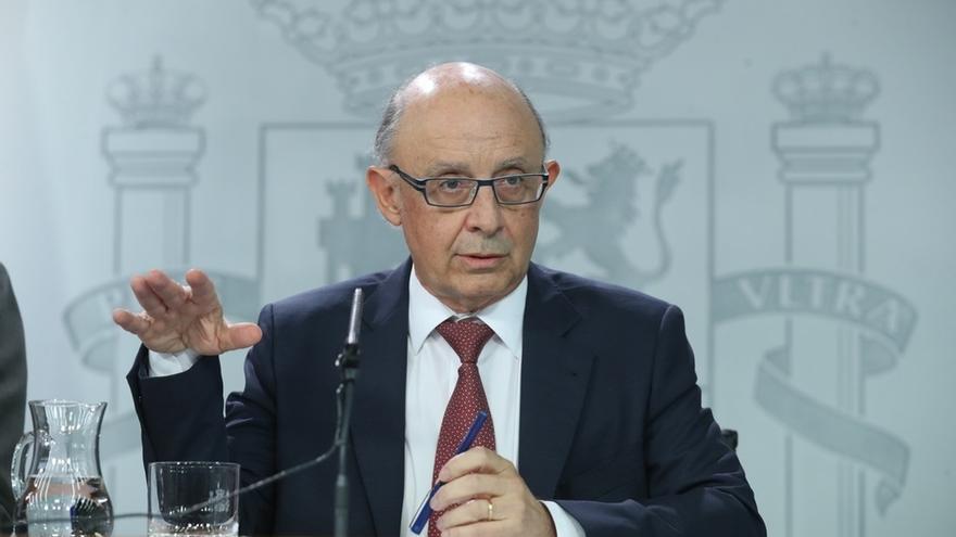 El BOE publica el acuerdo que interviene las cuentas de la Generalitat