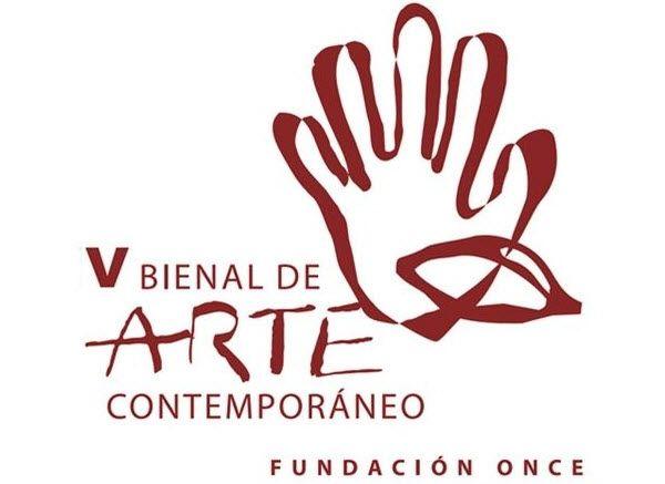 V Bienal de Arte Contemporáneo Fundación ONCE