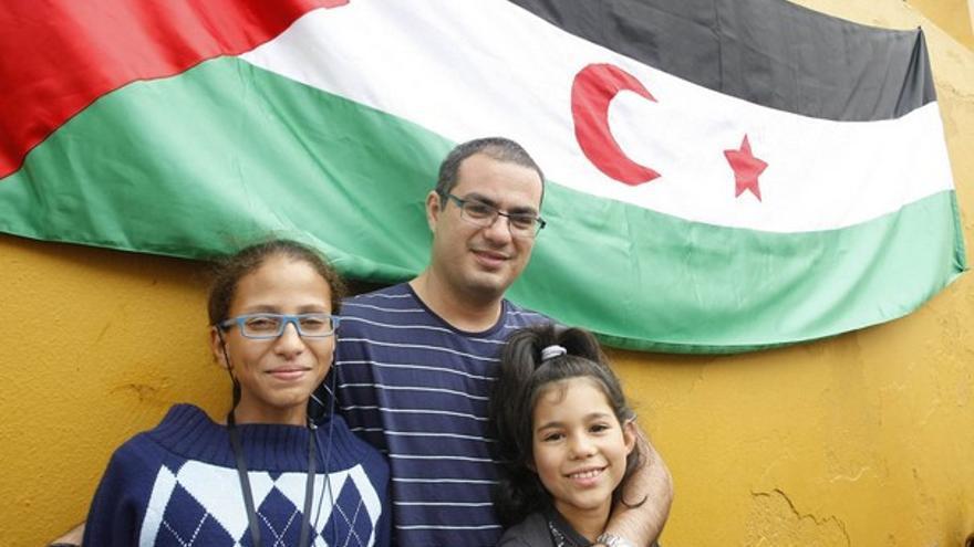De la llegada de niños saharauis #2