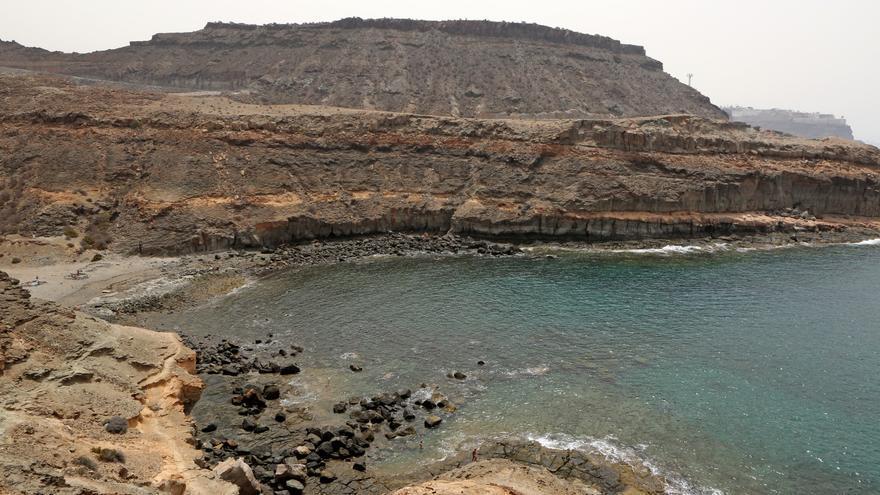Playa Medio Almud