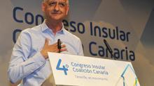 Coalición Canaria descarta  una moción de censura en Santa Cruz de Tenerife