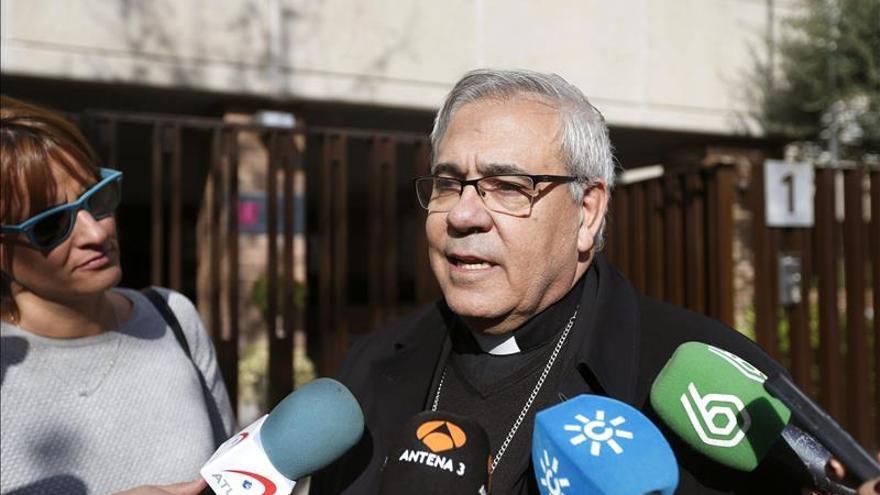 Continúan en Granada las investigaciones en el caso de los supuestos abusos sexuales