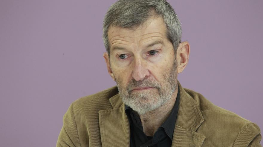 La candidatura de Julio Rodríguez integrará en una misma lista a partidarios de Iglesias y Errejón