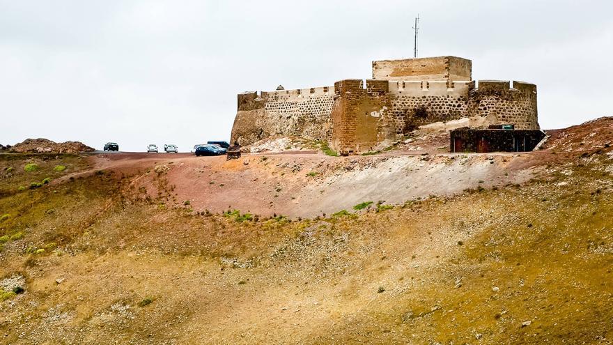 Castillo del Guanapay, sede del Museo de la Piratería de Lanzarote. VIAJAR AHORA
