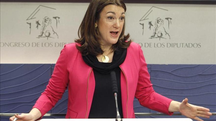 El PSOE responde a Rajoy que los ciudadanos piden una auditoría en el Congreso de los Diputados