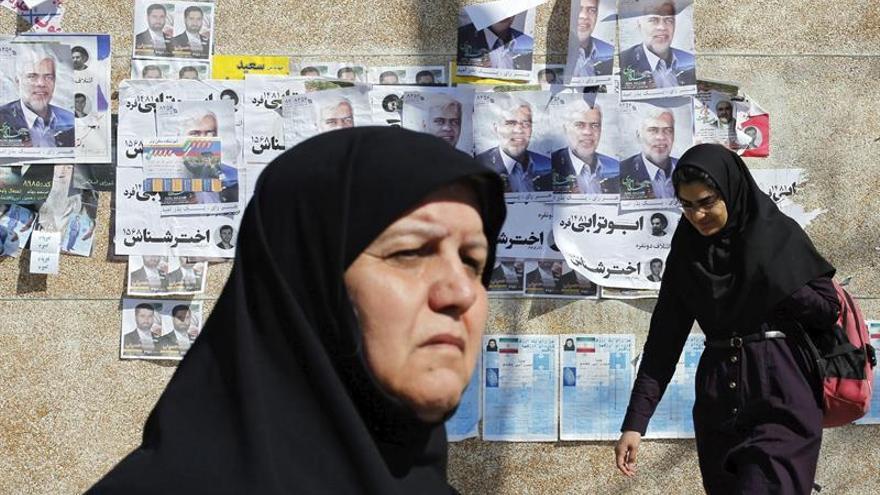 Las elecciones presidenciales iraníes se celebrarán el 19 de mayo de 2017