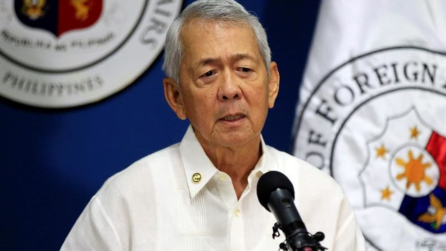 El Gobierno de Filipinas pide a la relatora especial de la ONU que se disculpe