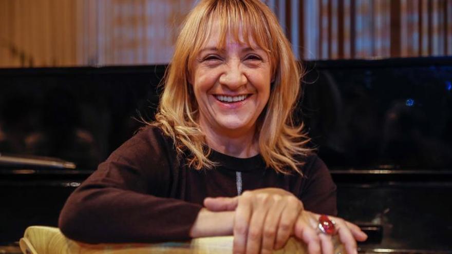 Blanca Portillo: Clarissa Dalloway me ha dado paz y me ha hecho mejor persona