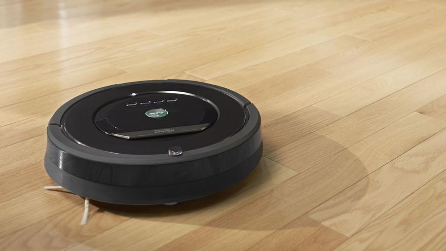 Un Roomba