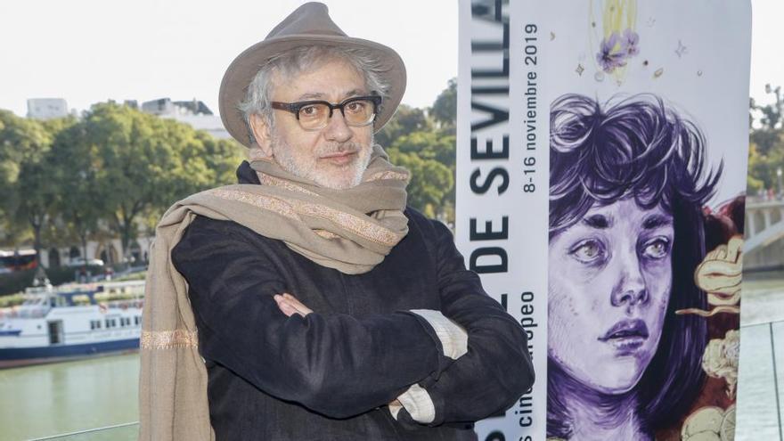 El director Suleiman