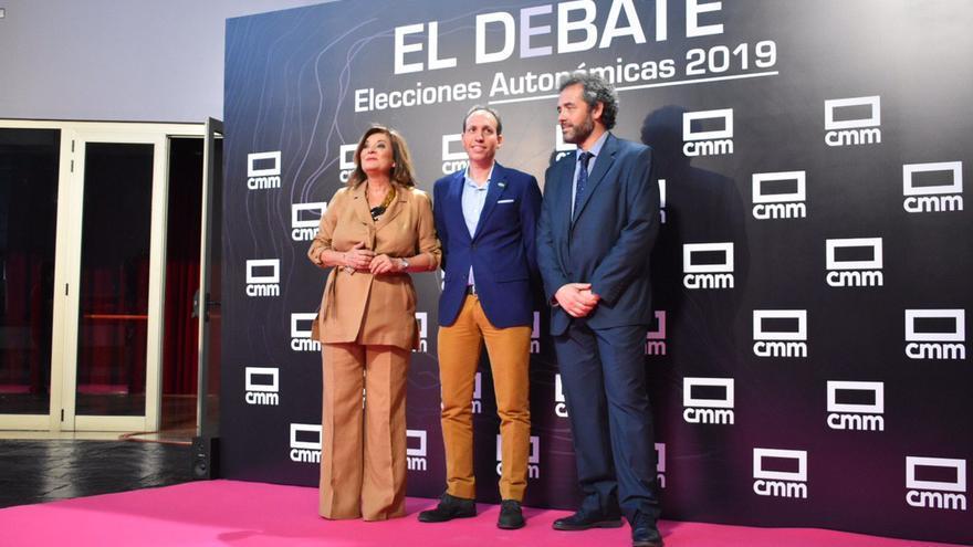 Daniel Arias llega a la CMMedia