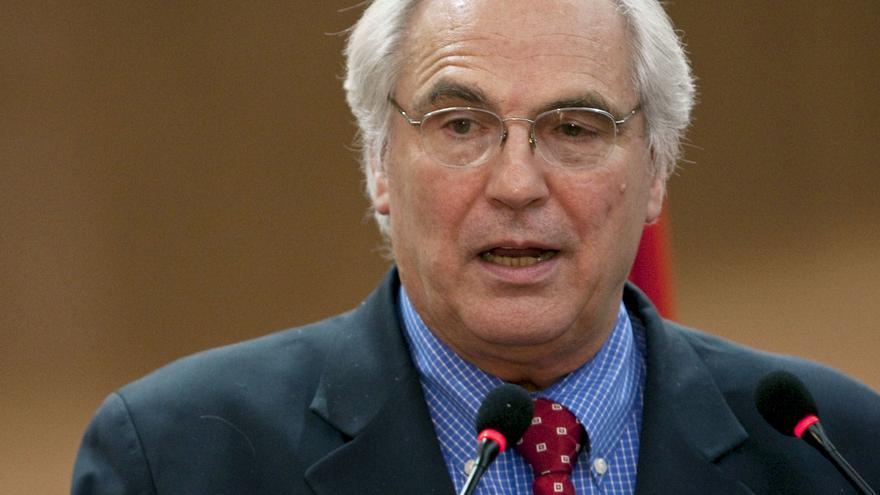 La ONU dice que acordó con Rabat la permanencia de Ross como enviado a Sáhara