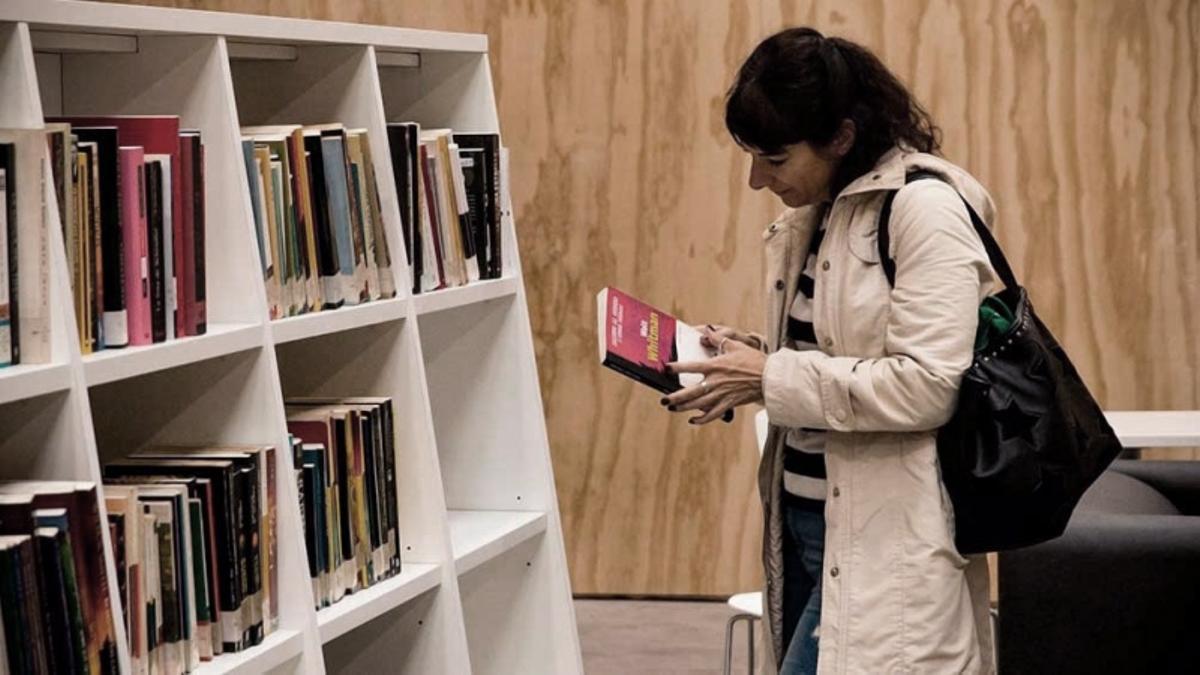 Participaron 913 bibliotecas populares que adquirieron un promedio de 154 títulos cada una.