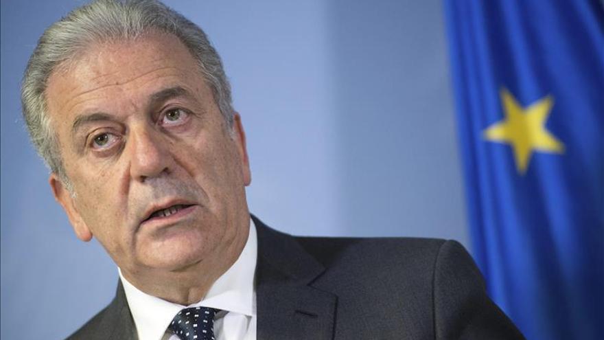 La CE tomará medidas si España incumpliera el Derecho de la UE sobre los inmigrantes