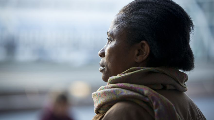 Esther Koibel © Amnesty International