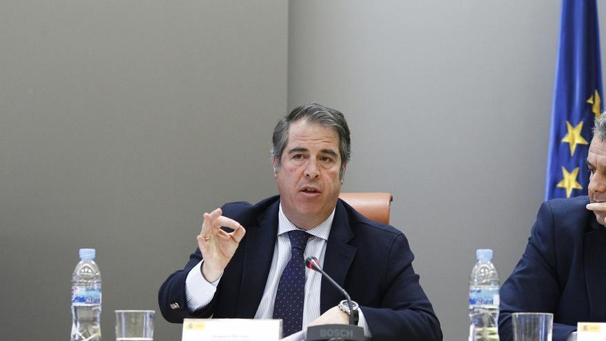 El director de la DGT explicará este martes en el Congreso sus medidas para poner fin a la huelga de examinadores