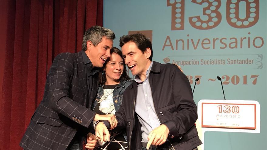 Lastra (PSOE) pide reconocer la igualdad en la Constitución para evitar sentencias como la de 'La Manada'