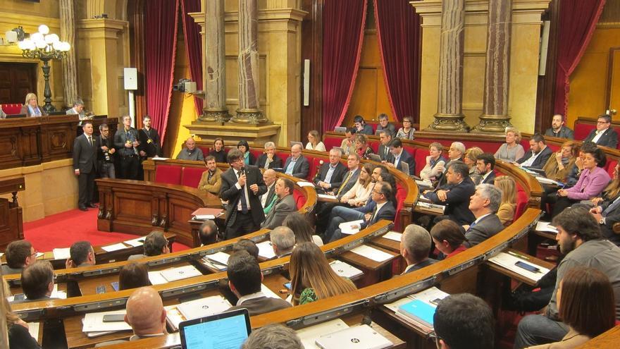 """Romeva tras la suspensión del TC: """"Catalunya ha hecho, hace y hará acción exterior"""""""