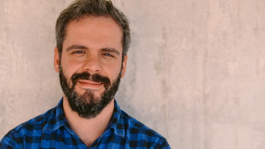 Toño Fraguas, nuevo jefe de sección de Cierre y Ediciones de eldiario.es
