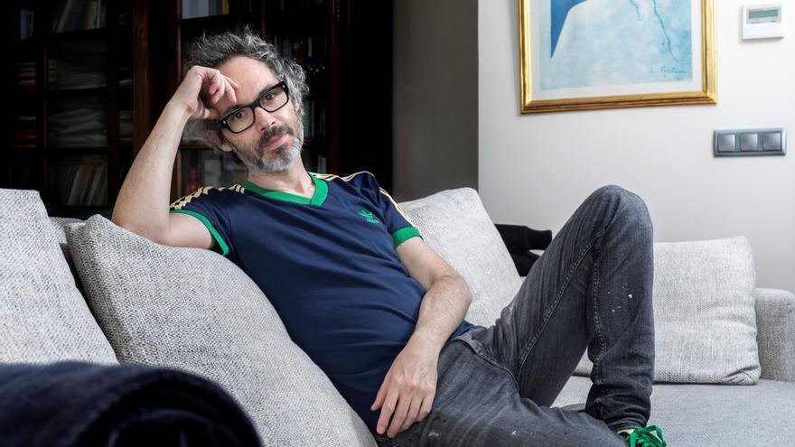 """James Rhodes: """"Nunca había estado en un lugar tan polarizado como España"""""""