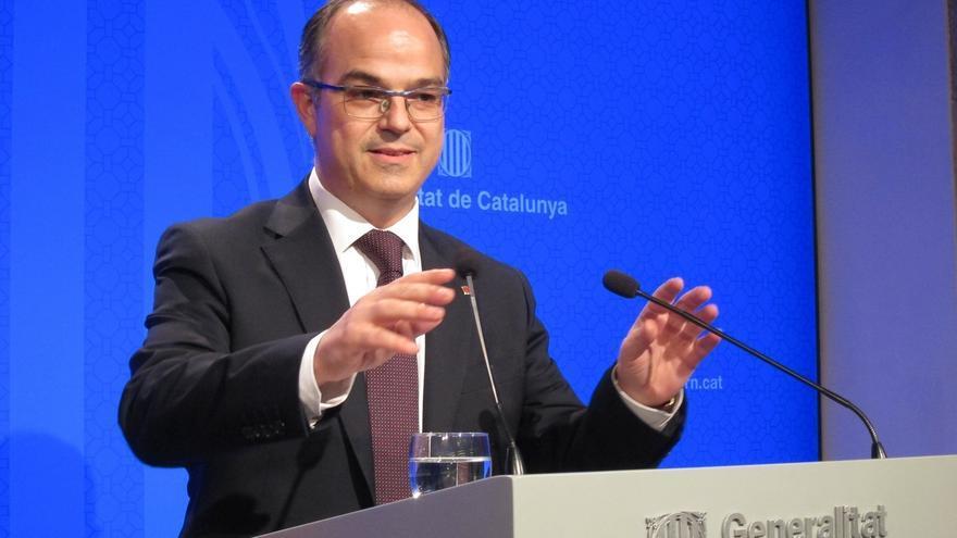 """Turull asegura que la Guardia Civil propuso copiar todos los correos de la Generalitat """"para ir rápido"""""""