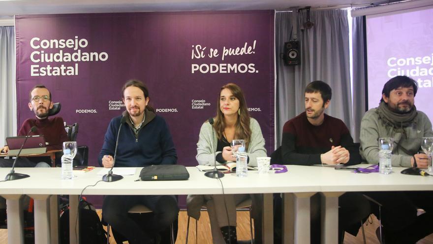 "Podemos acusa a Pedro Sánchez de ""tomadura de pelo"" por pasarse ""todo agosto burlando la negociación"""