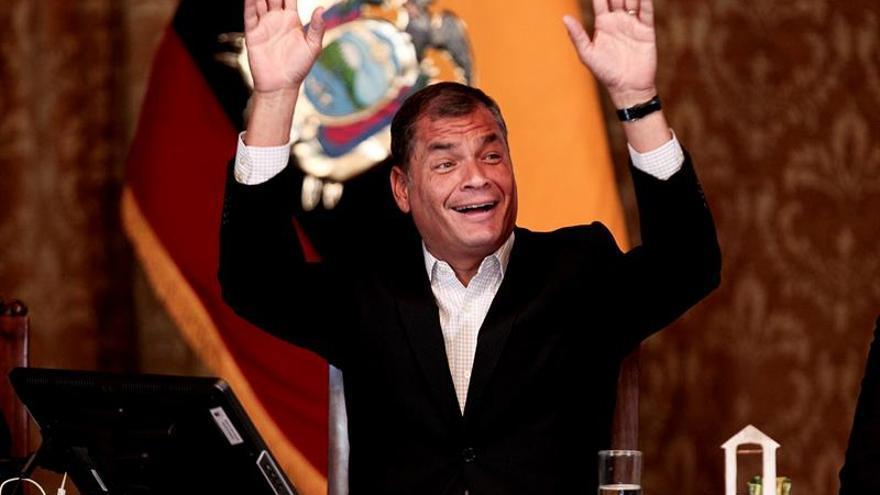 El 23 de octubre se sabrá si Correa es llevado ante la justicia por secuestro