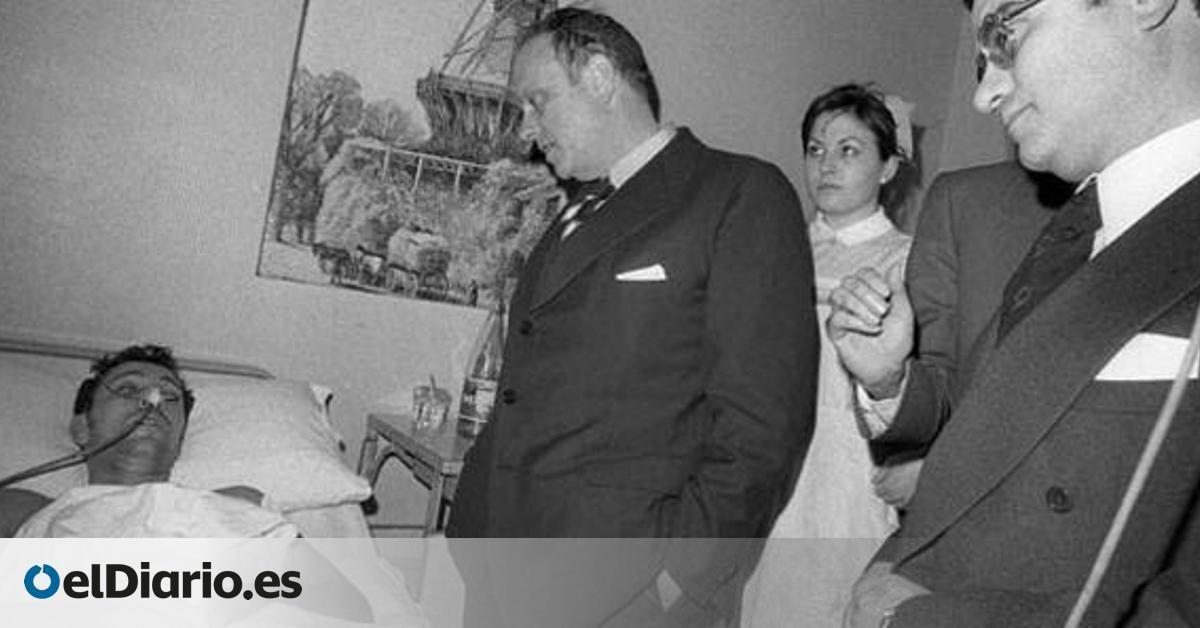 Vitoria 1976 y Sanfermines 1978, las dos matanzas que llevan al banquillo a Martín Villa