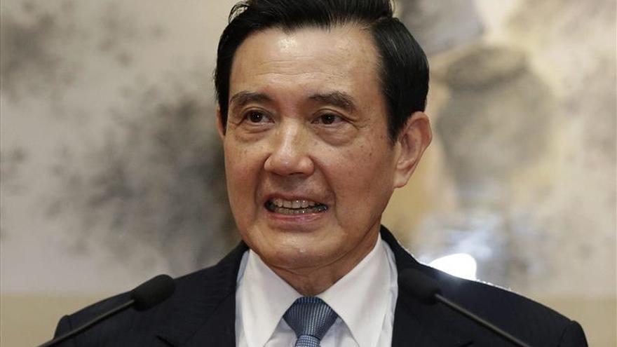 Presidente taiwanés reitera soberanía y flexibilidad tras encuentro con Xi
