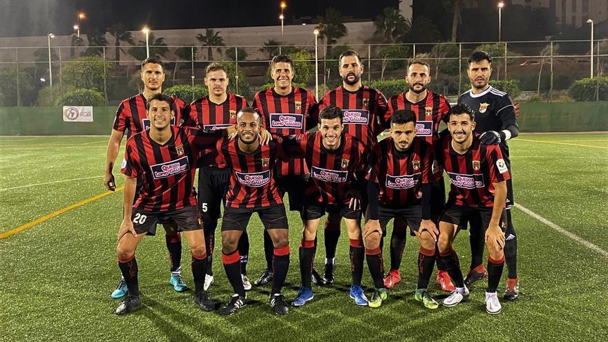 El Unión Viera y el Atlético Tacoronte, primeros líderes en la Tercera División