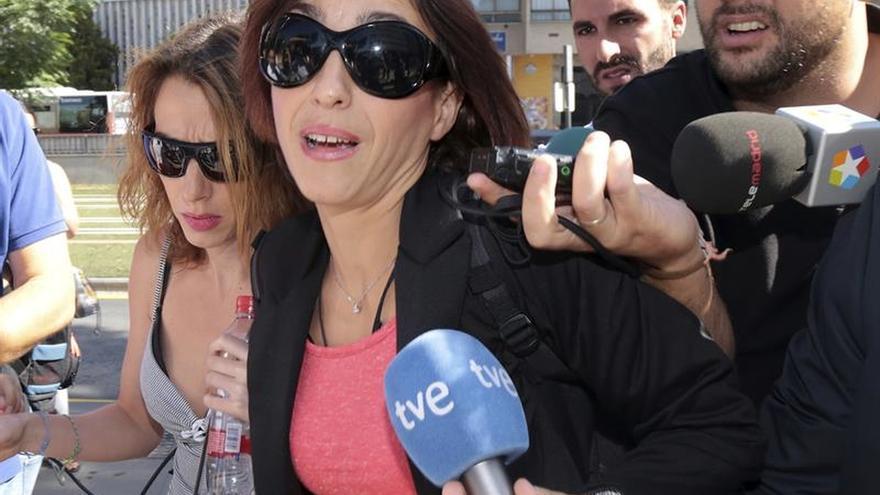 El Juzgado de Violencia rechaza reapertura de causa solicitada por Juana Rivas