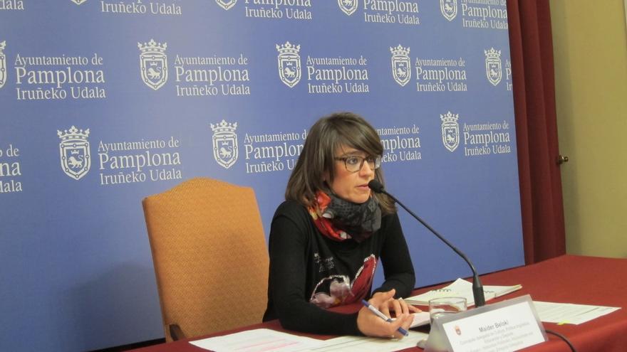 Las escuelas infantiles de Pamplona tendrán en 2017 un presupuesto de 8,9 millones, un 3,81% más que este año