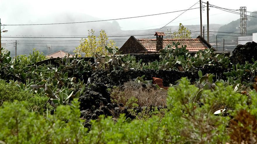 Casas en las inmediaciones de San Andrés, a las puertas de Nisdafe. VIAJAR AHORA