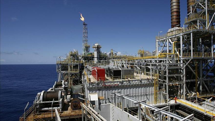 Petrobras concluyó su captación récord de 11.000 millones de dólares