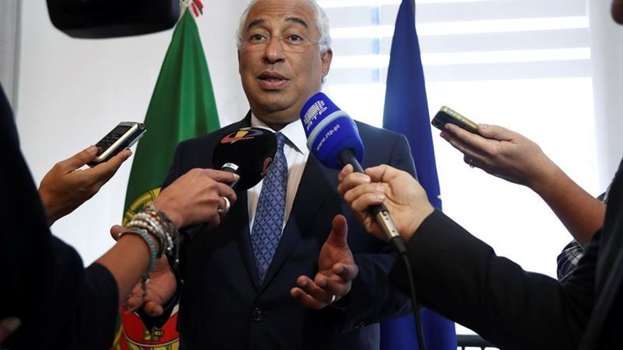 """Costa dice que la CGD será el """"referente"""" de la estabilidad financiera lusa"""