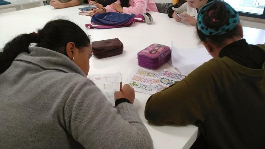 Un punto de luz para iluminar el futuro de los jóvenes de la periferia romana