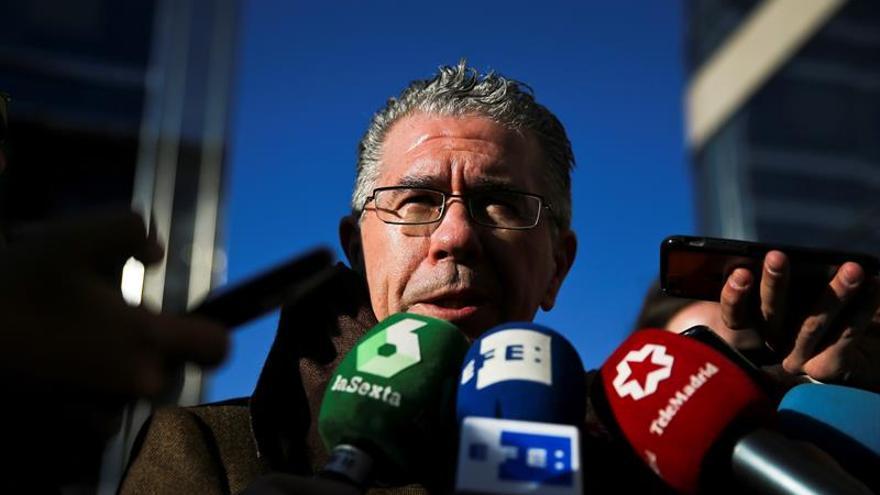 El Supremo confirma 2 años de cárcel para Granados por el chivatazo de la Púnica