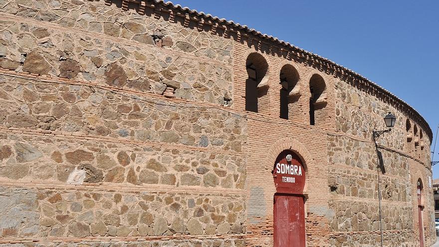 """Toledo, sin feria pero con un festejo taurino gratuito para niños que el Ayuntamiento """"no puede prohibir"""""""