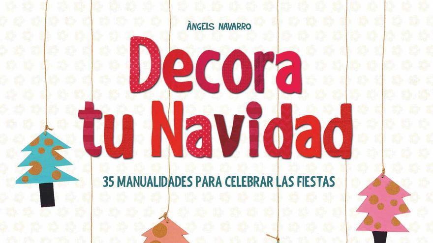 Coronas Para Decorar Cuadernos.Recomendaciones Literarias Infantiles Para Leer En Navidad