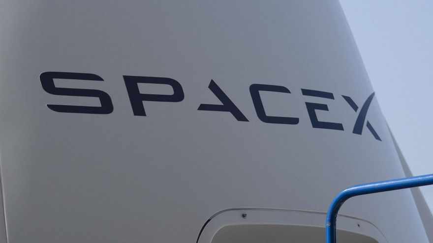 El prototipo de un nuevo cohete de SpaceX explota antes de regresar a la Tierra