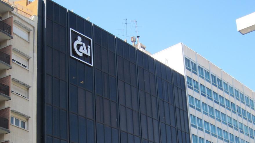 Caja3 reduce su beneficio a junio un 77%, hasta 4,4 millones, tras realizar dotaciones por 101 millones