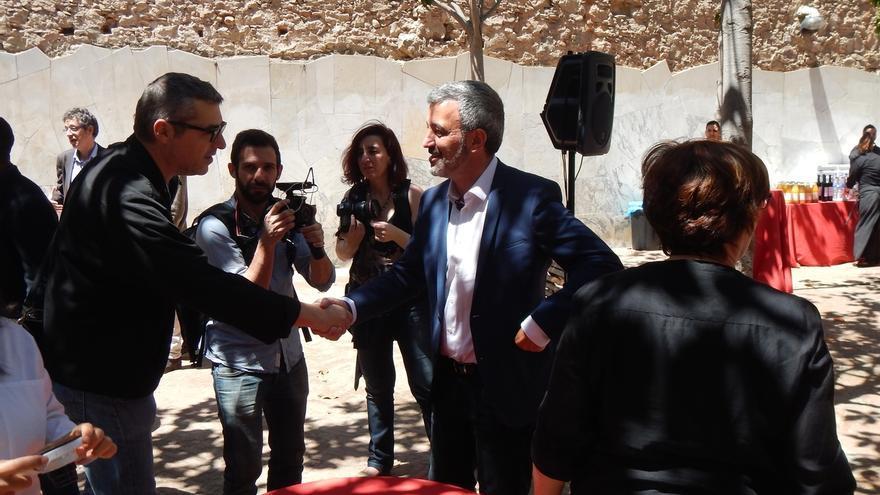 Los alcaldes de París, Lisboa, Bruselas y Berlín apoyan la candidatura de Collboni (PSC)