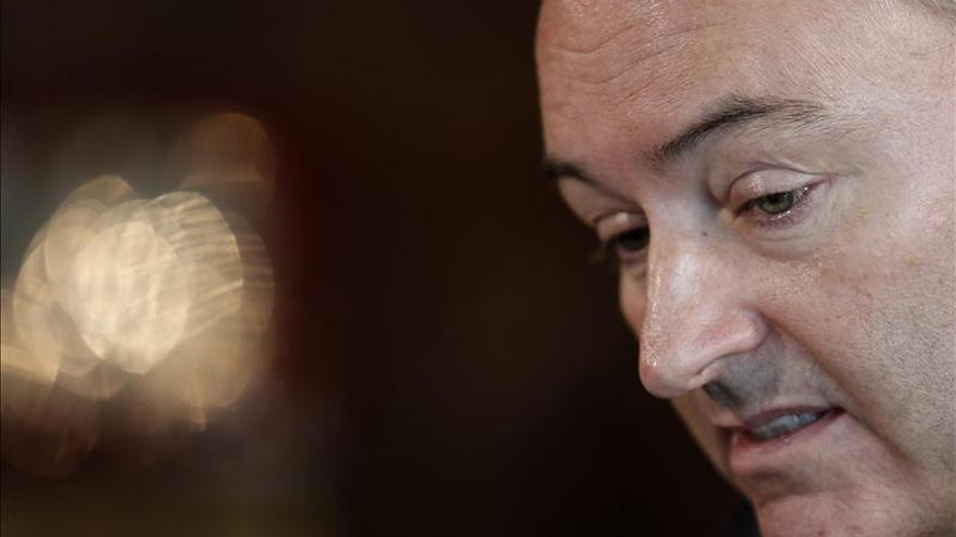 Fabra afirma que Rajoy está legitimado como candidato por su firmeza y determinación