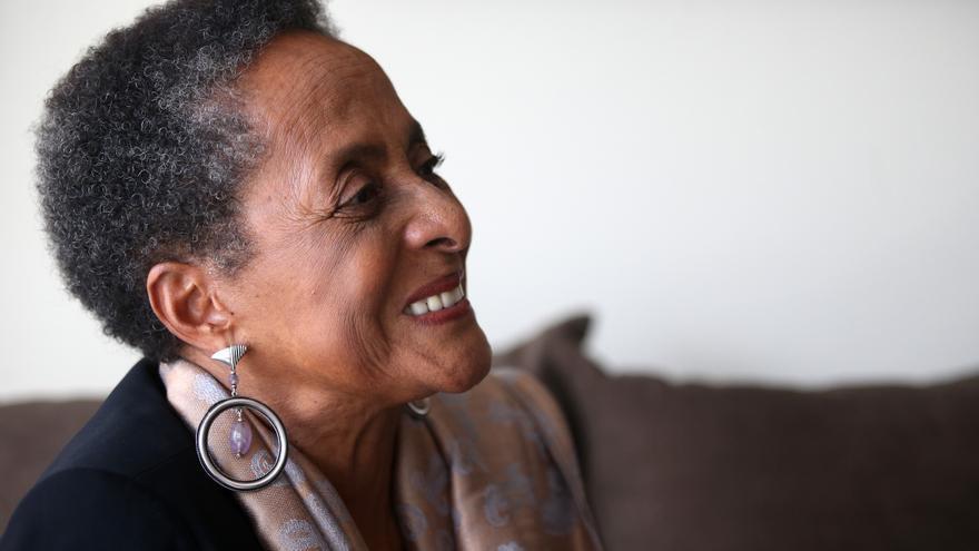 Susana Baca, la voz de un Grammy dedicado a los jóvenes peruanos