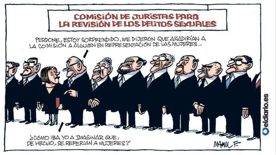 Comisión de juristas