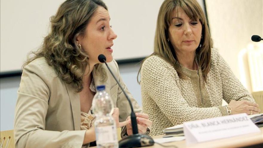 """El Gobierno busca """"romper el silencio"""" de las mujeres que no se consideran víctimas"""